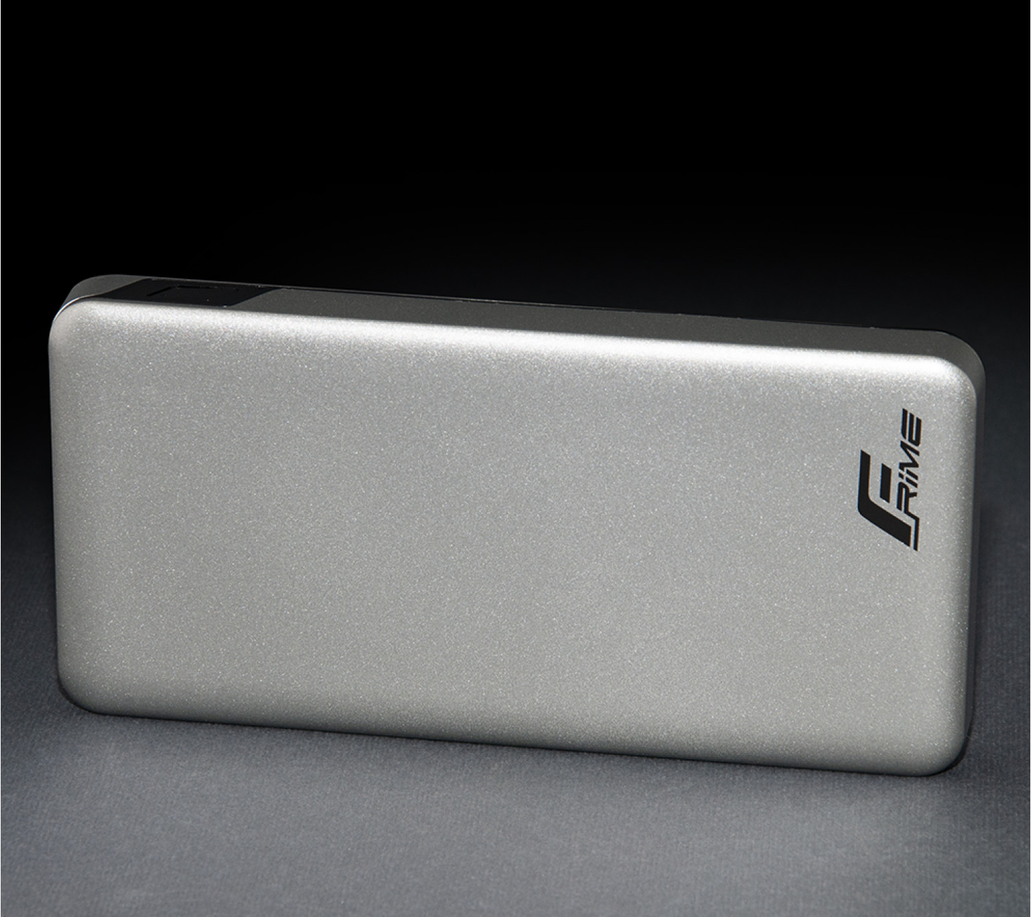 Универсальная мобильная батарея Frime 10000mAh QC3.0 Silver Grey (FPB1033QCD.SG)