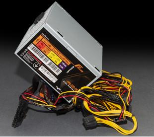 Блок Питания Frime FPO-600-12C