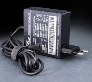 Универсальный блок питания для ноутбуков Frime 90W  (Type-C)