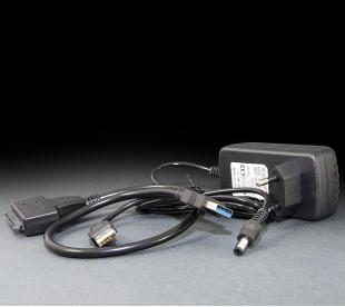 Адаптер USB 3.0 с бkоком питания- SATA I/II/III (FHA302001DC)