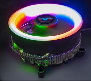 Кулер процесорний Frime Iris Algidity