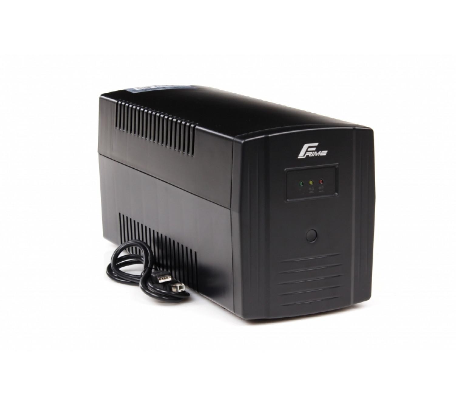 ИБП Frime Standart 1500VA USB