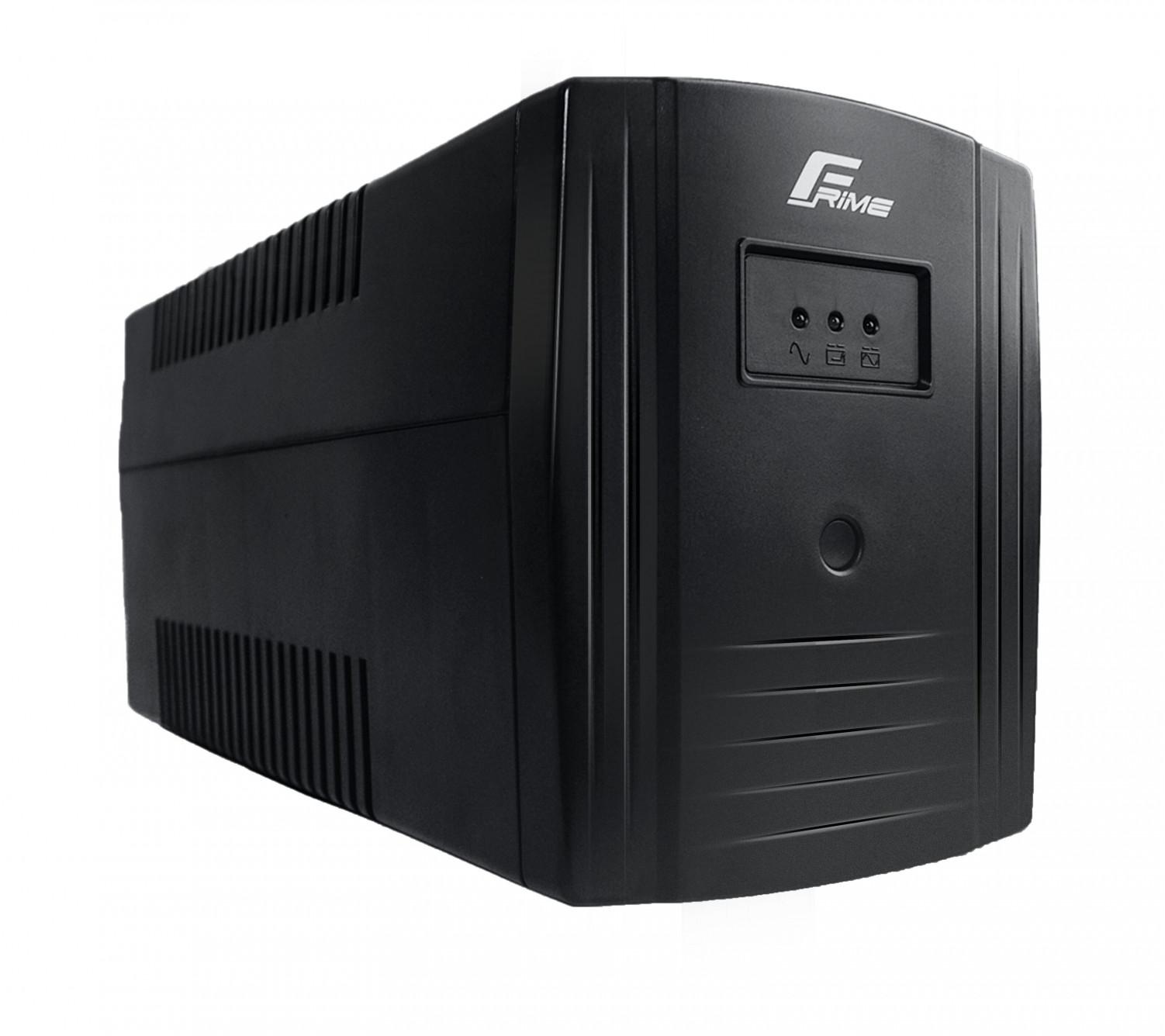 ИБП Frime Standart 650VA