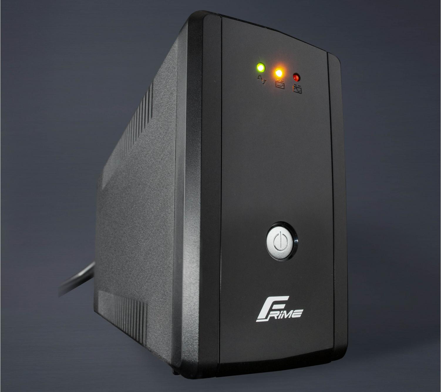 ДБЖ Frime Guard 850VA (FGS850VAP)