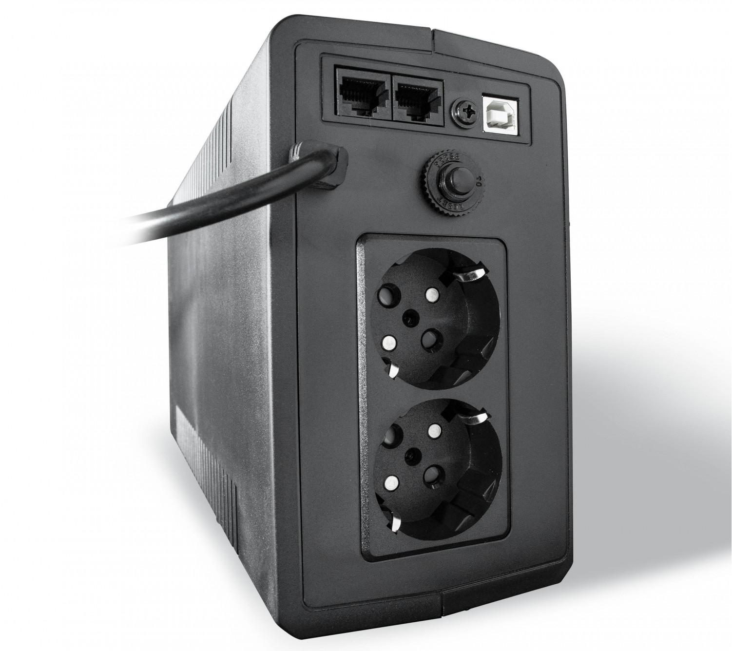ИБП Frime Guard 850VA USB