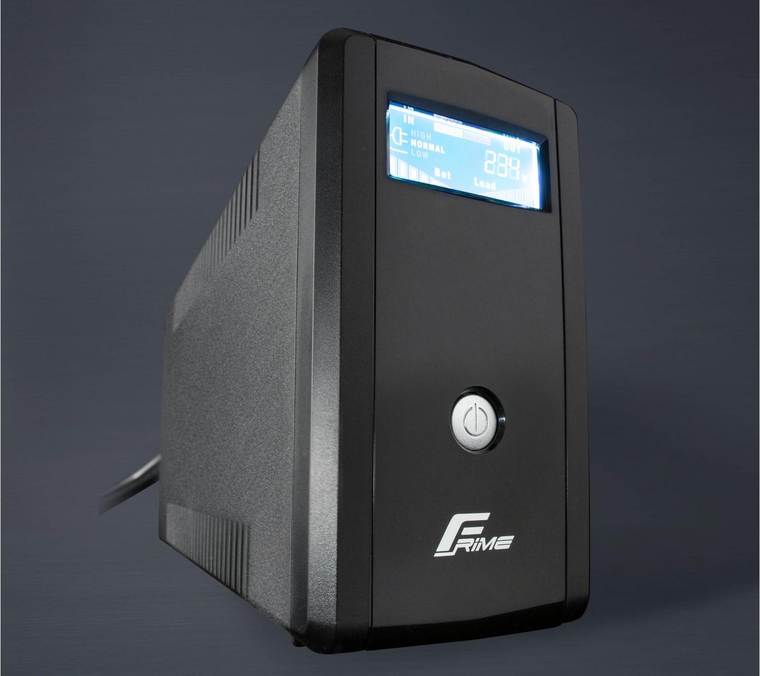ИБП Frime Guard 850VA USB LCD (FGS850VAPUL)