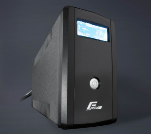 ДБЖ Frime Guard 650VA USB LCD