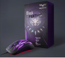 Мышь Frime Black PANTHER