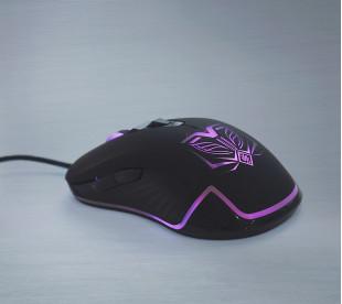 Мышь Frime HELA Black