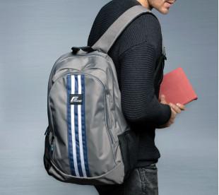 Рюкзак  ADI Grey