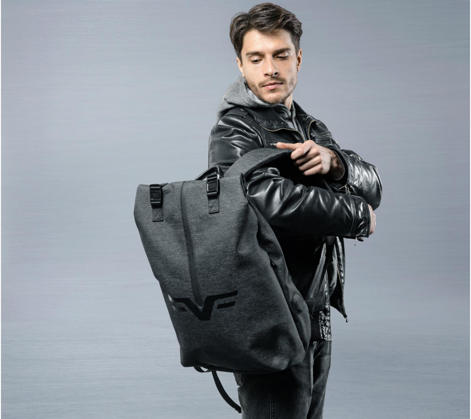 Рюкзак Frime City Black