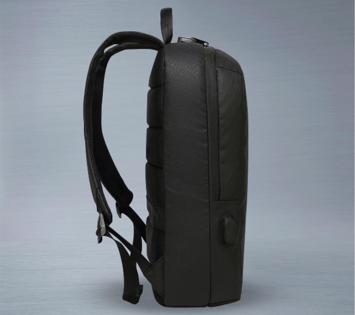 Рюкзак Frime Crosstech Black