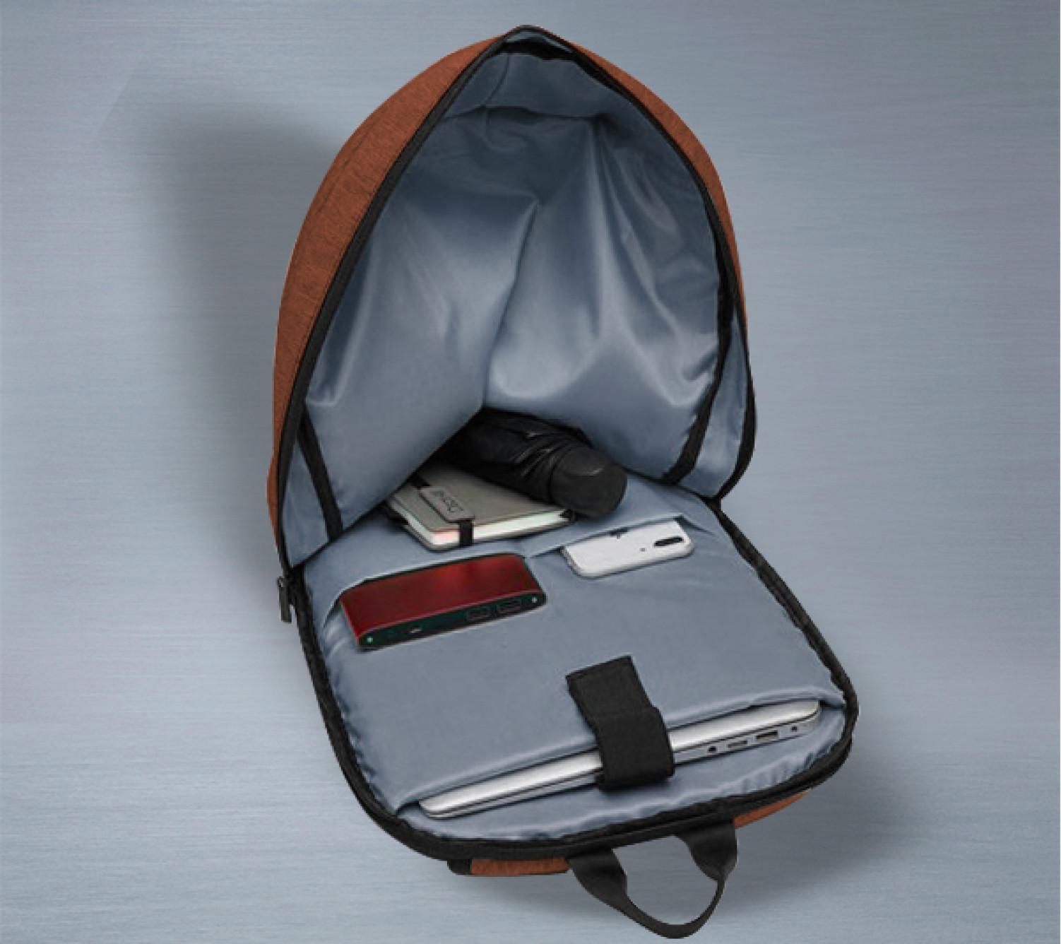 Рюкзак Frime Keeper Dark red