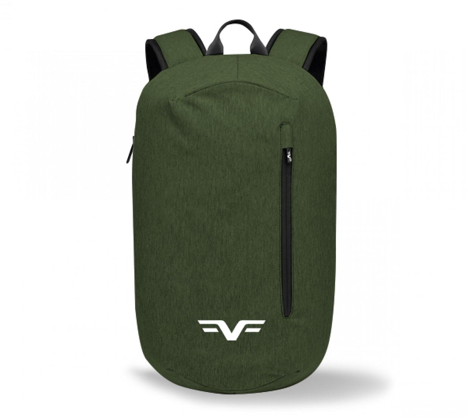 Рюкзак Frime Keeper Green