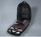 Рюкзак Frime Shell Black