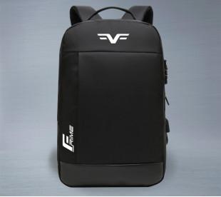 Рюкзак Frime Trip Black