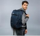 Рюкзак Frime Voyager Navy Blue