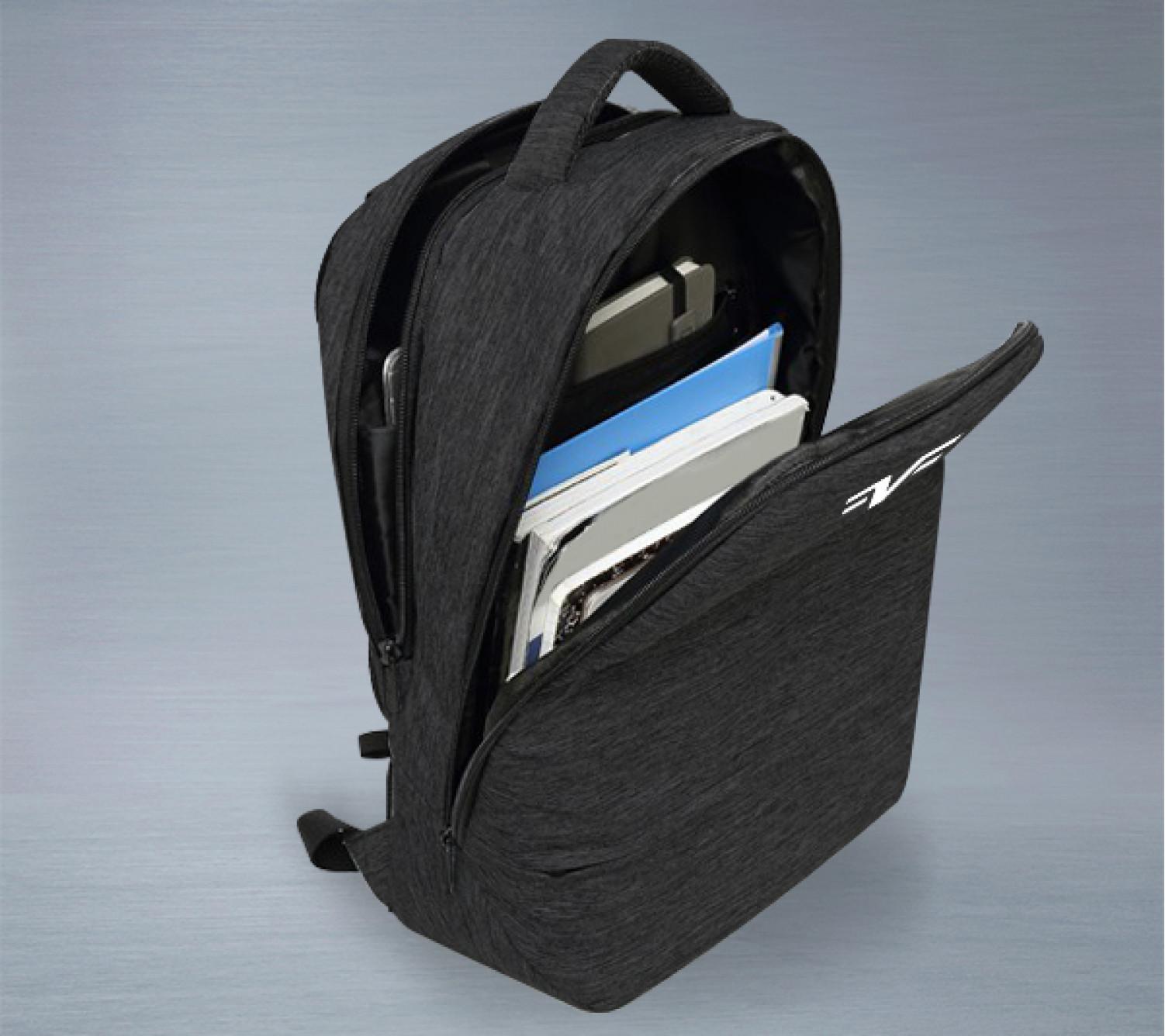 Рюкзак Frime Whitenoise Black