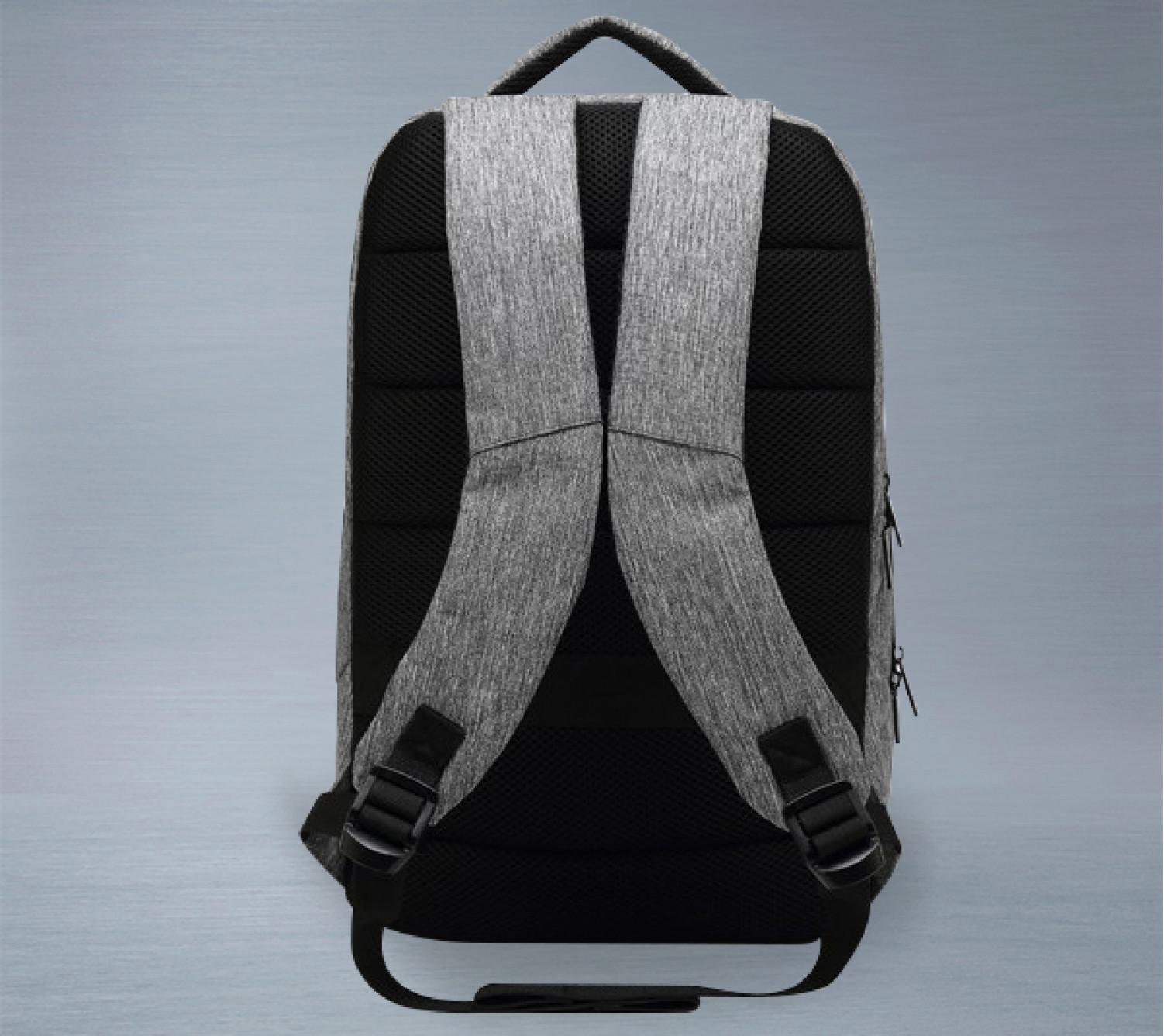 Рюкзак Frime Whitenoise Grey