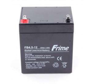 Аккумулятор Frime FB4.5-12 AGM VRLA