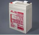 Аккумуляторная батарея Frime 6V 4.5AH (FNB4.5-6) AGM