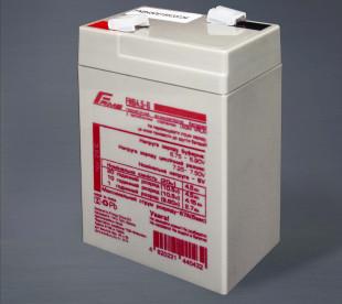 Акумуляторна батарея Frime 6V 4.5AH (FNB4.5-6) AGM