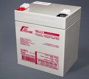 Акумуляторна батарея Frime 12V 4.5AH (FNB4.5-12) AGM