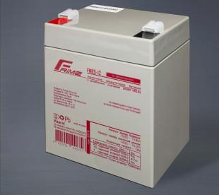 Акумуляторна батарея Frime 12V 5AH (FNB5-12) AGM