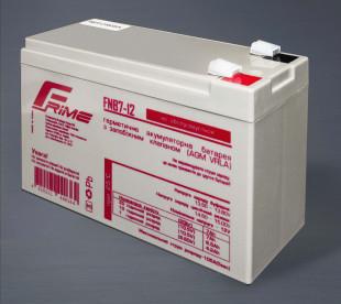 Акумуляторна батарея Frime 12V 7AH (FNB7-12) AGM