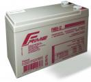 Аккумуляторная батарея Frime 12V 9AH (FNB9-12) AGM