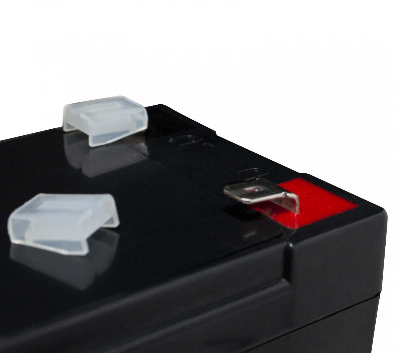 Аккумуляторная батарея UPower 12V 12AH (UPB12-12) AGM