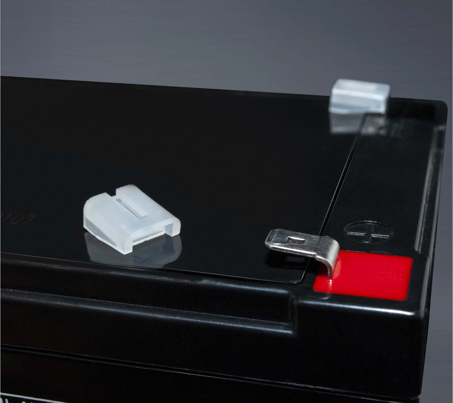 Аккумуляторная батарея UPower 12V 7AH (UPB7-12) AGM