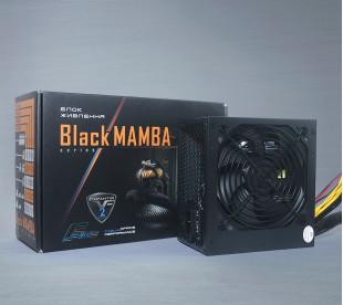 Блок Питания Frime Black Mamba 600