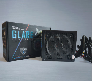 Блок Питания Frime Glare 600 APFC