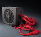 Блок Живлення Frime OCTO 500 APFC Modular