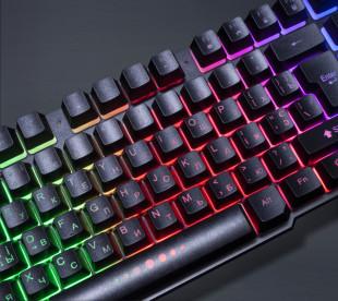 Клавіатура Frime Firefly