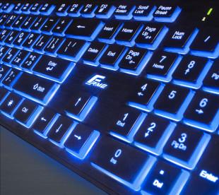 Клавиатура Frime MoonFox