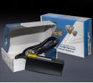 Блок питания Frime для ноутбука HP 19.5V 3.33A 65W 7.4x5.0  (F19.5V3.33A65W_HP7450)