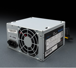 Блок Питания Frime FPO-400-8C