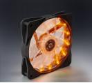 Вентилятор Frime Iris LED Fan 15LED Yellow