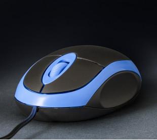 Миша оптична  Frime FM-001BB USB