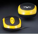 Мышь оптическая Frime FM-001BY USB