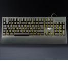 Клавиатура Frime Graphit