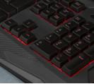 Клавиатура Frime Hatchet