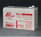 Аккумуляторная батарея Frime 12V 8AH (FNB12-8) AGM