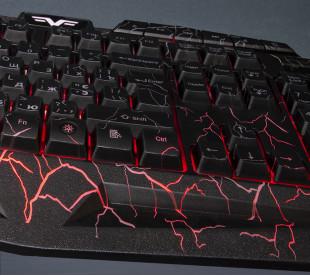 Клавиатура Frime Magma