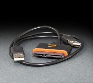 Адаптер USB 2.0 - SATA I/II/III (FHA204001)