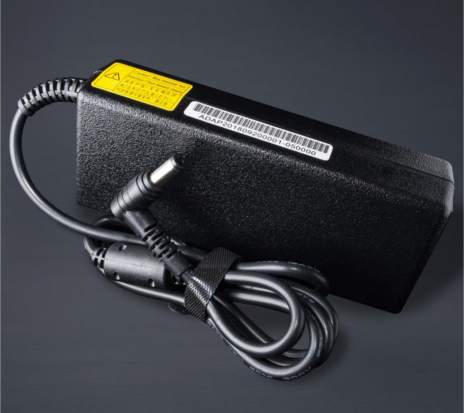 Блок питания Frime для ноутбука Fujitsu 90W (5.5 х 2.5)