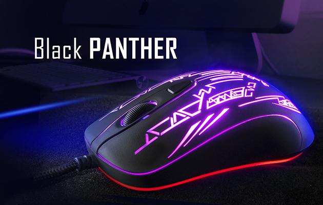 Frime Black Panther: выше всех ожиданий!