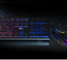 Клавиатура Frime MoonFox Rainbow